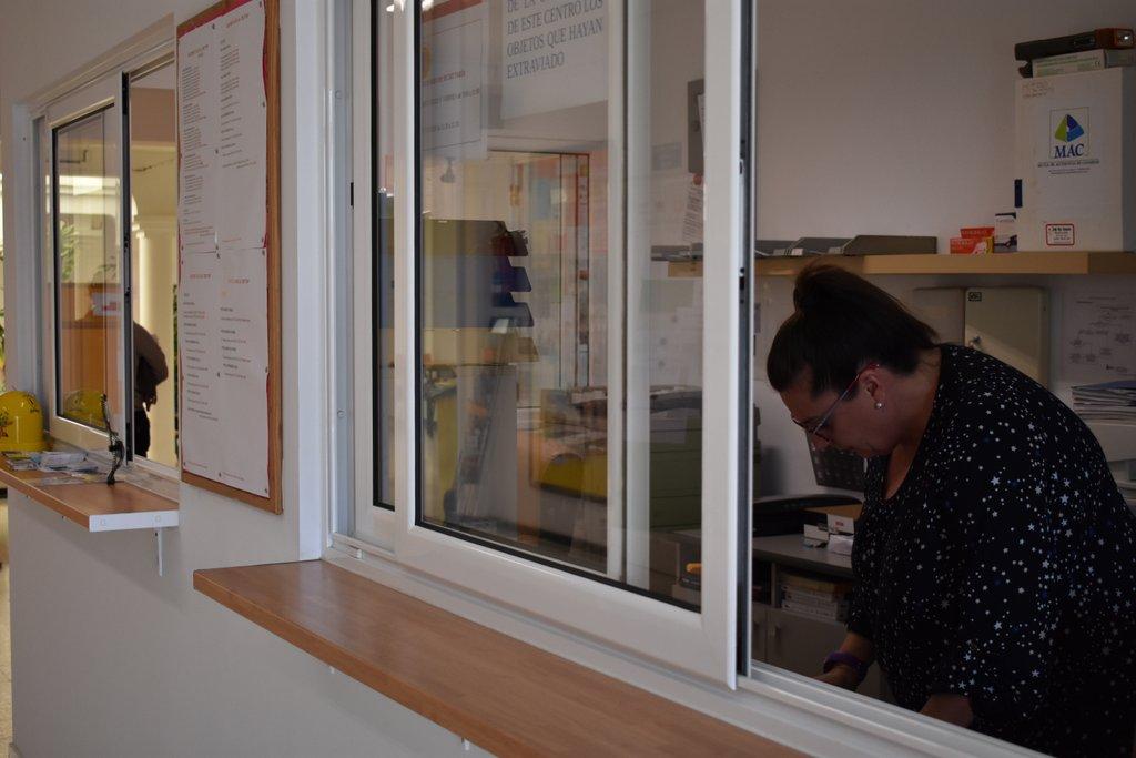 Horarios de secretar a - Escuela oficial de idiomas inca ...
